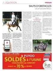 sportsland 138 equitation