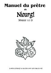 niourgl pretrise