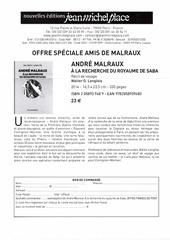 Fichier PDF offre speciale malraux reine de saba