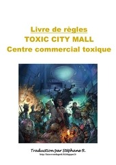 regles toxic city mall
