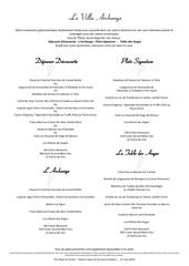 porte menu gastro 21 juin 2014