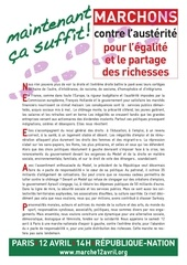 12 avril tract verso texte appel