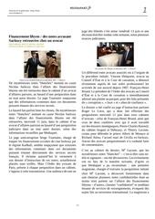 financement libyen des notes accusant sarkozy retrouvees chez un avocat