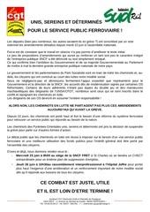 Fichier PDF tract fin de greve