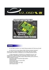 Fichier PDF u2s manual guide