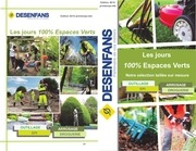 book promos jardin corrige