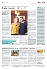 article gastrojournal copie