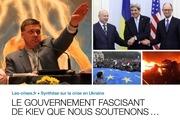synthese de la crise en ukraine