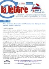 Fichier PDF lettre n 67 14