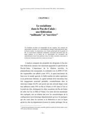 sawicki les reseaux du ps 2
