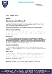 vega protection et surveillance 1