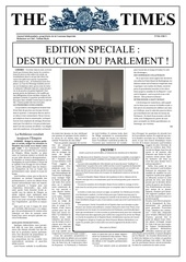 the times 2eme edition