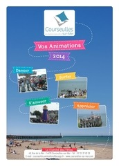 animations courseulles