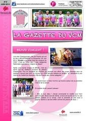 Fichier PDF gazette vcm n 2 juin 2014