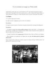 Fichier PDF us et coutumes en usages au 19eme siecle