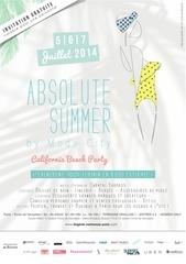 invitation absolute summer
