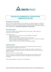 Fichier PDF annonce deviseur commercial sedentaire junior