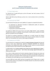 elements d information sur cnen