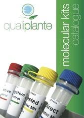 qualiplante catalogue 2014