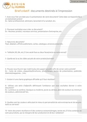 Fichier PDF brief documents destines a l impression
