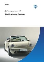 new beetle cabriolet ssp 281
