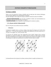 cristauxcovalentsmol 1