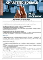 charte editoriale facebook def