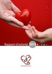 rapport d activite fight aids monaco 2013 minweb