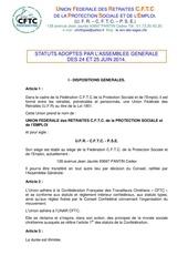 statuts 2014 a g 24 06