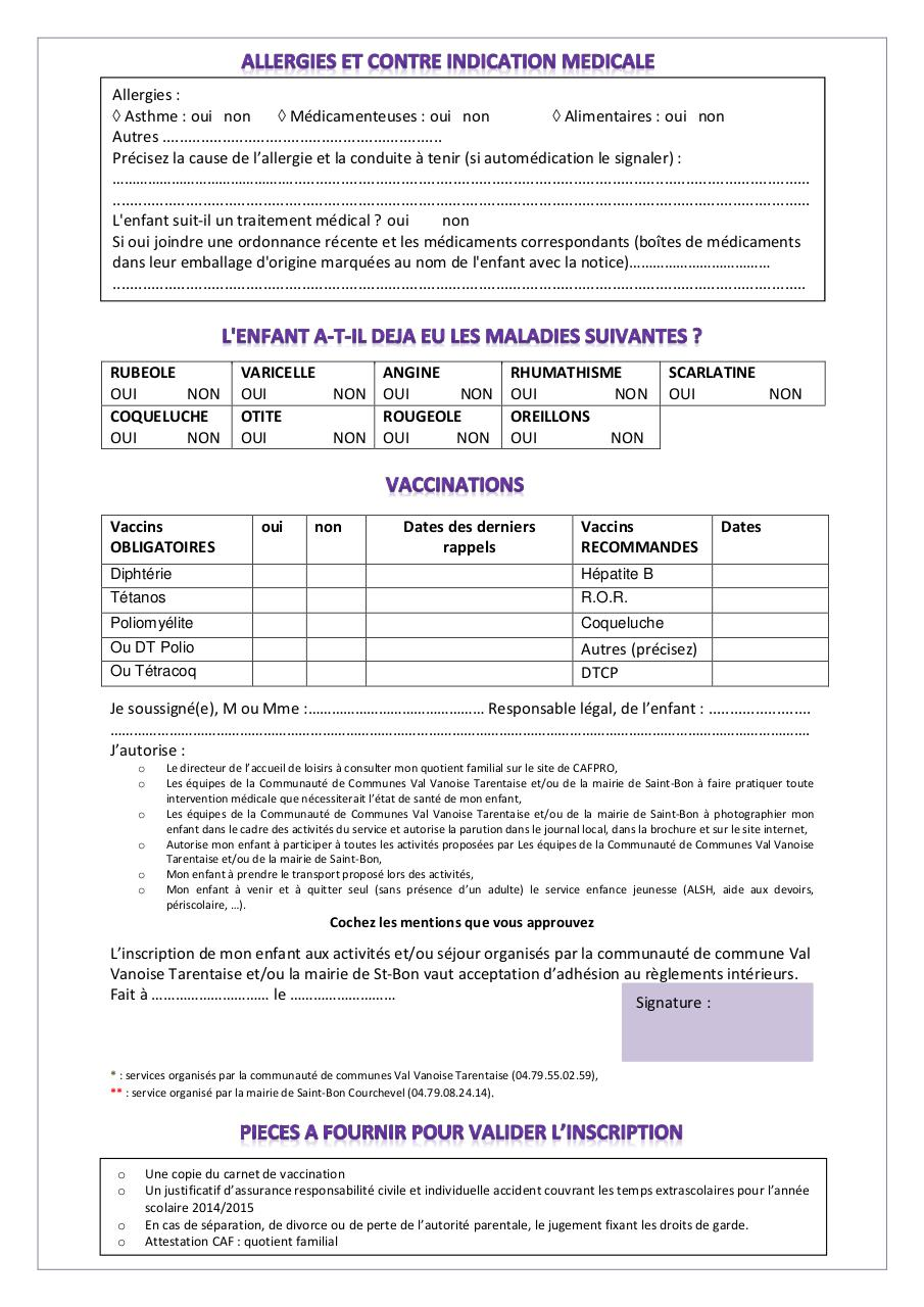 Fiche inscription 2014 2015 sb.pdf - page 2/2