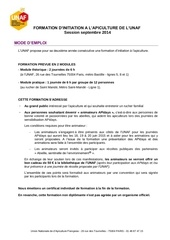 fiche inscription formation sept2014