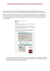 Fichier PDF inscriptions des electeurs tunisiens sur les listes electorales par internet