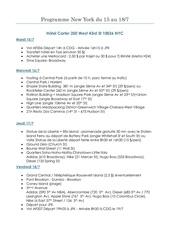 Fichier PDF new york