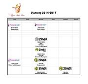 planning 2014 2015