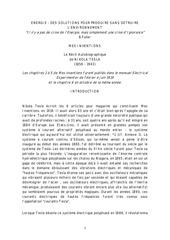 Fichier PDF tesla nikola mes inventions