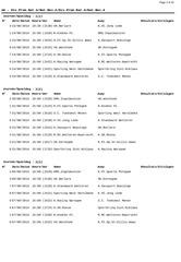 kalender calendrier d4 2014 2015