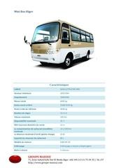 15mini bus higer 02f10