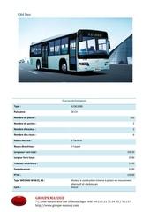 25cite bus higer e32eb
