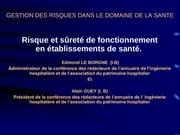 Fichier PDF gestion des risques