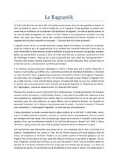 Fichier PDF ragnarok