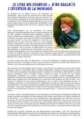 histoire des berberes et des dynasties tome 2