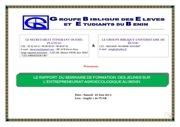Fichier PDF rapport du seminaire sur l entrepreneuriat agroecologique