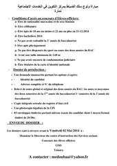ciss temara avril 2014