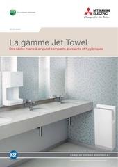 gamme jet towel