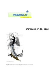 Fichier PDF paradoxe 2015 new