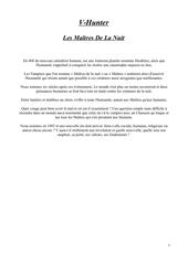 Fichier PDF les maitres de la nuit v hunter