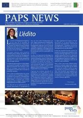 newsletter 1 paps esrs