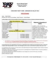 Fichier PDF programme rusty 200714