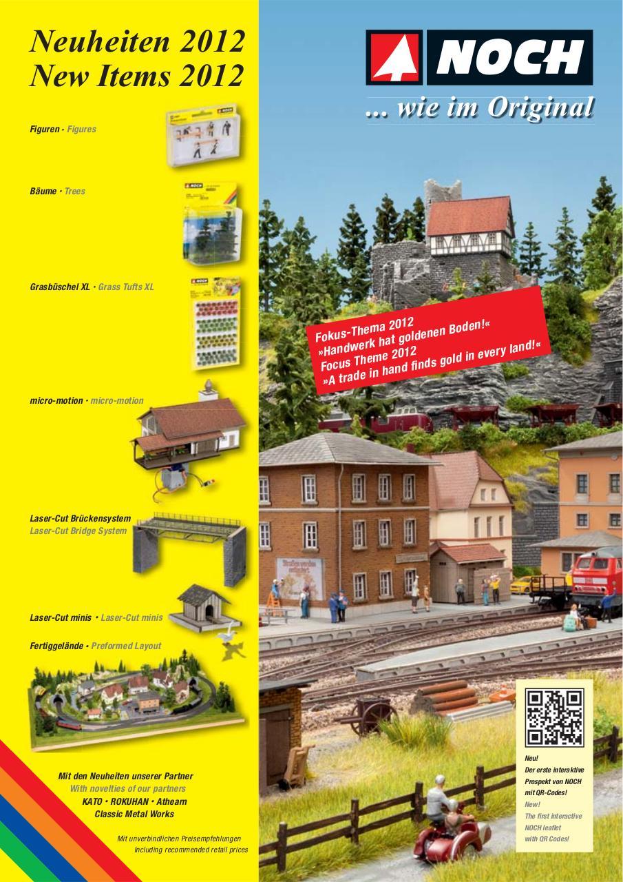 noch neuheitenprospekt 2012 par michael - Fichier PDF
