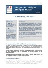 Fichier PDF col cool